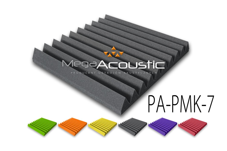 Piramidka akustyczna KLIN PA-PMK-7
