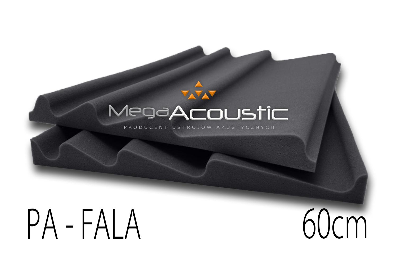 Absorbery akustyczne