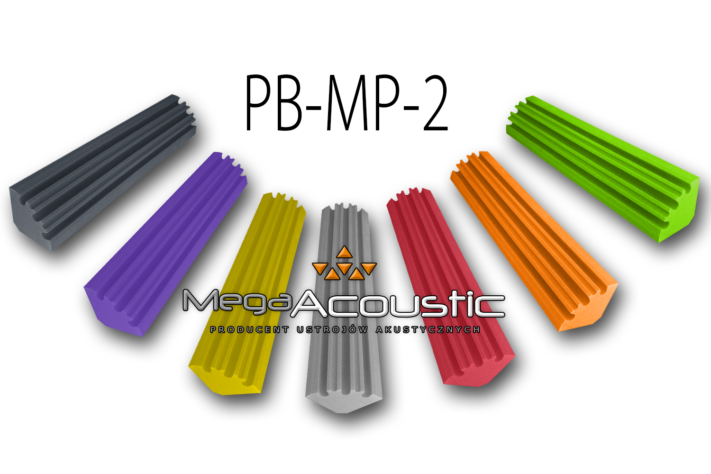 PUŁAPKA BASOWA PB-MP-2 120CM