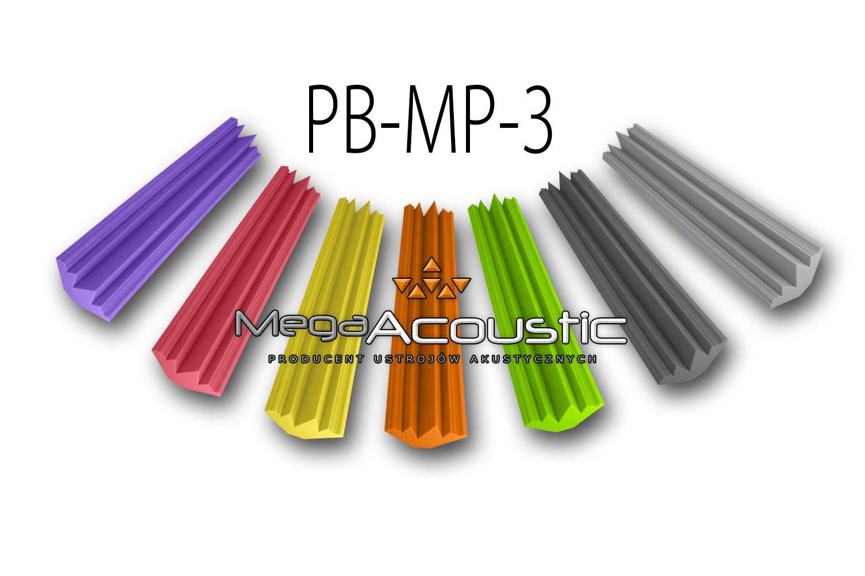 PUŁAPKA BASOWA PB-MP-3 120CM