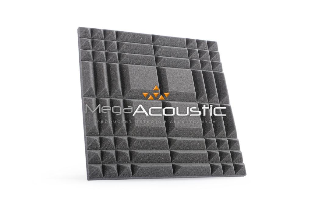 Panel akustyczny PA-PMK-A 50x50x4 cm