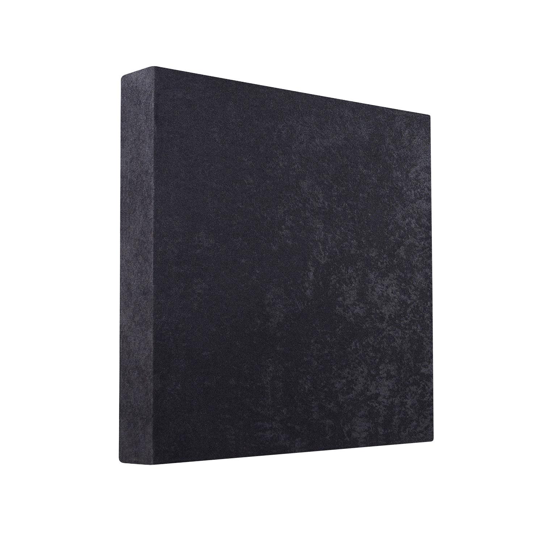 Panel akustyczny, absorber, panel pochłaniający FiberStandard 60cm x 60 cm czarny
