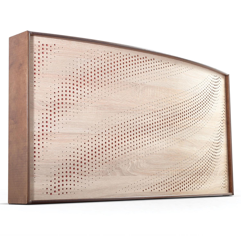 Panel akustyczny - Panel wolnostojący AcouStand