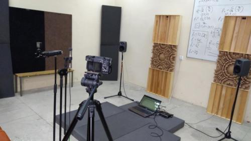 Warsztaty i Szkolenia Akustyczne