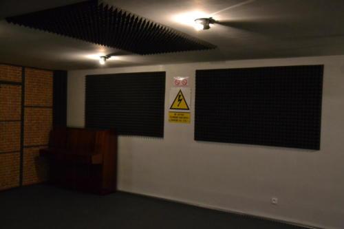 Klub Muzyczny Bongo, Zbąszynecki Ośrodek Kultury