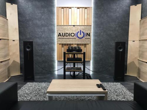 Salon Audio-On