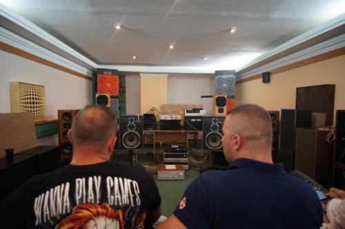 Spotkanie Audio Vintage Dobieszków 2019